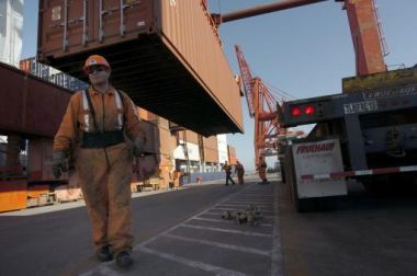 Mission to Seafarers said it was expecting an increase in demand on ...
