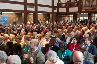 Hundreds of Anglicans convene in Bedford, Texas, for the inaugural ...