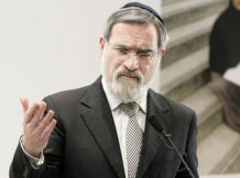 "Chief Rabbi Jonathan Sacks said the State was ""trampling"" on the ..."