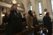Iran has arrested about 70 Christians since Christmas in a crackdown ...
