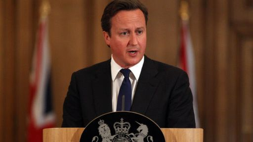 "Prime Minister David Cameron promised action to ""get to the bottom"" ..."