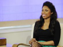 Jennifer Hudson was struck by tragedy four years ago when her mother, ...