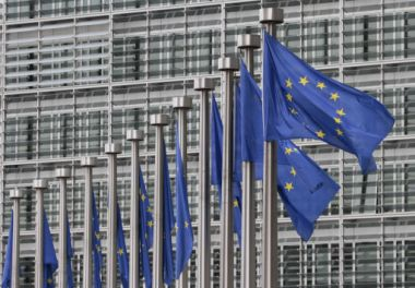 EU members, except the UK and the Czech Republic, have just agreed a ...