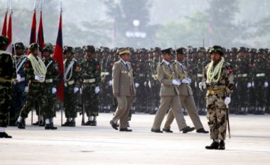 CSW has received reports of Burma Army soldiers interfering in ...
