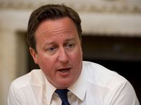 David Cameron said he did not want a fall out with Christians over ...