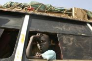 Southern Sudanese have been leaving Sudan since the South voted to ...