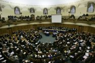 Legislation on women bishops was defeated in the General Synod last ...