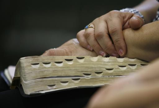 an analysis of christian beliefs and the holy bible Yet, i do not believe the holy bible is the infallible word of god the holy bible is a collection of christian texts that is the result of refinement by men who thought they were led by god to .