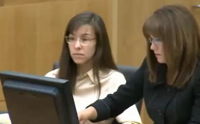 Jodi Arias Trial Today