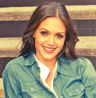 The Bachelorette 2013 finale part 2 [Spoilers]: Desiree Hartsock