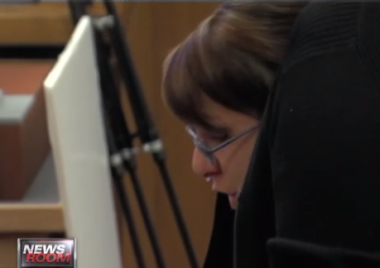Michele Knight VIDEO: Emotional statement from Ariel Castro's victim