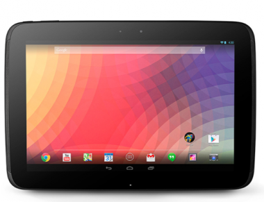 Nexus 10 2: HTC-made 10-inch Google tablet to appear at I ...