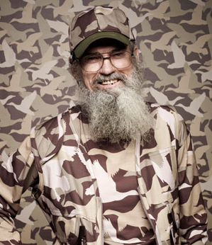 Duck Dynasty: Uncle Si Robertson talks faith in God, wife, and