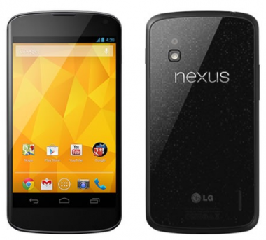 Nexus 5 release date 2013: 8 specs, features, price rumors ...