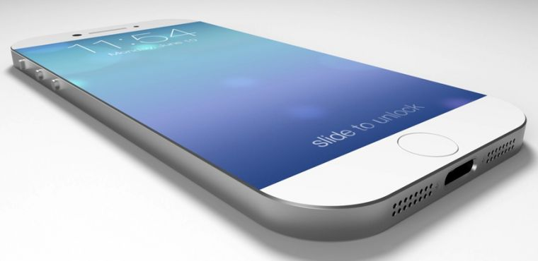 iPhone 6 concept by Nikola Cirkovic