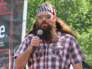 Willie Robertson: Duck Dynasty CEO's appearance at Christian