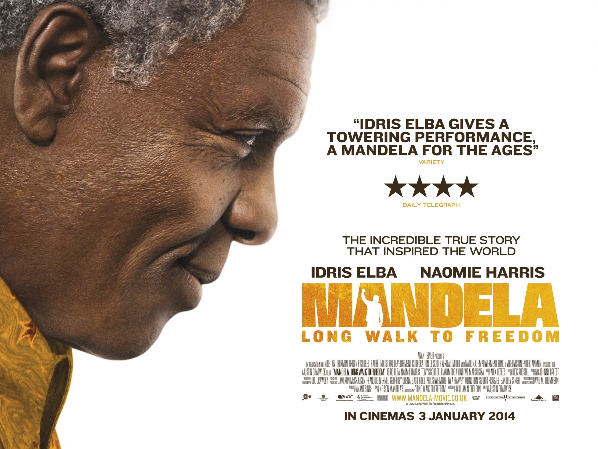 long walk to freedom This film encapsulates everything great about the man: it spans decades, its impact sprawls globally and it teaches a very valuable lesson at its heart.