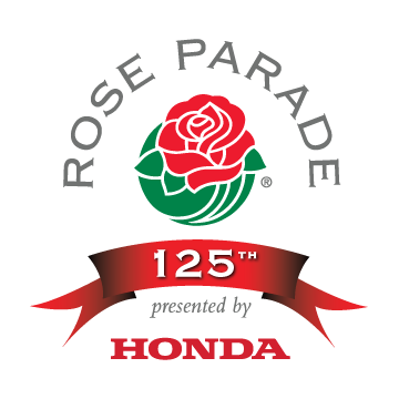 2015 Rose Bowl Parade Route