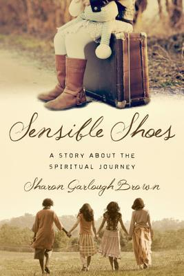 Book Review: Sensible Shoes by Sharon Garlough Brown