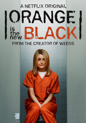 Ranking las mejores series de TV Orange-is-the-new-black