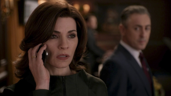 The good wife season 5 live stream free cbs watch episode 16 quot the