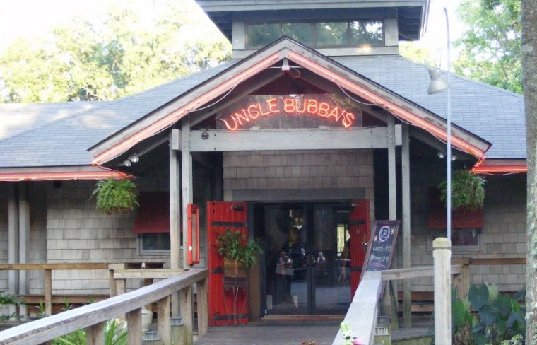 Uncle Bubba's Oyster House