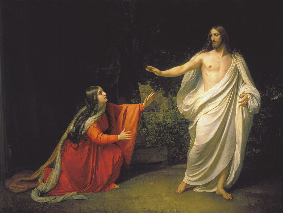 mary magdalene whats in a name christian news on