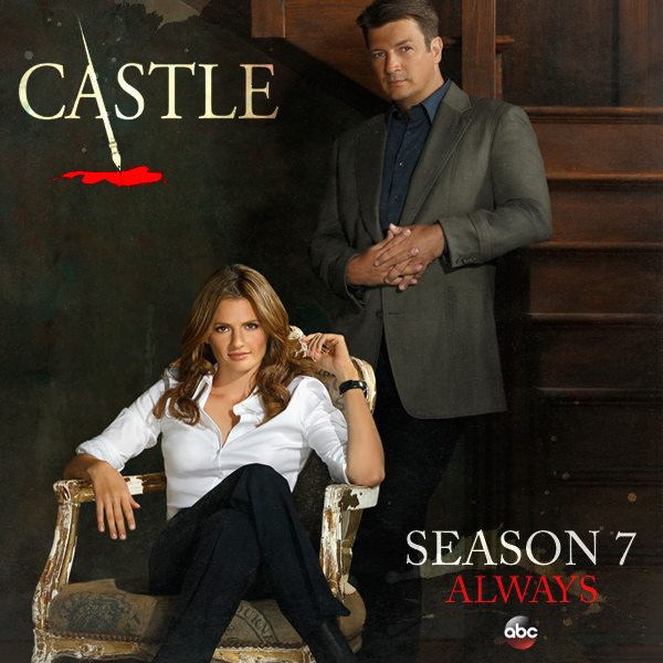 Abc Castle Logo Abc Sets 2013 Finale Dates