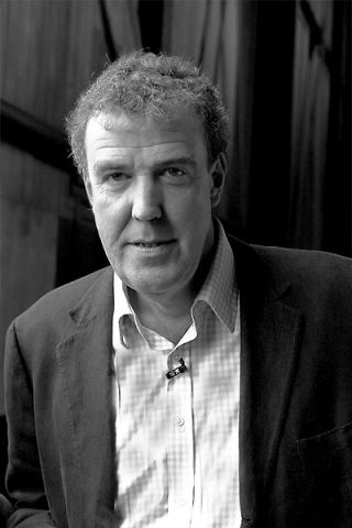 Jeremy Clarkson - Creative Commons