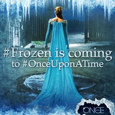 'Once Upon A Time' season 4 spoilers: 'Frozen' characters, including Anna and Olaf to join, hints show co-creator
