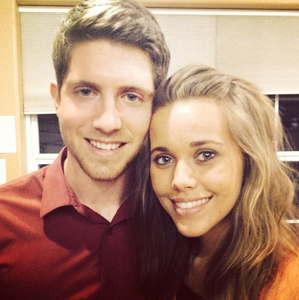 Ben Seewald and Jessa Duggar Wedding