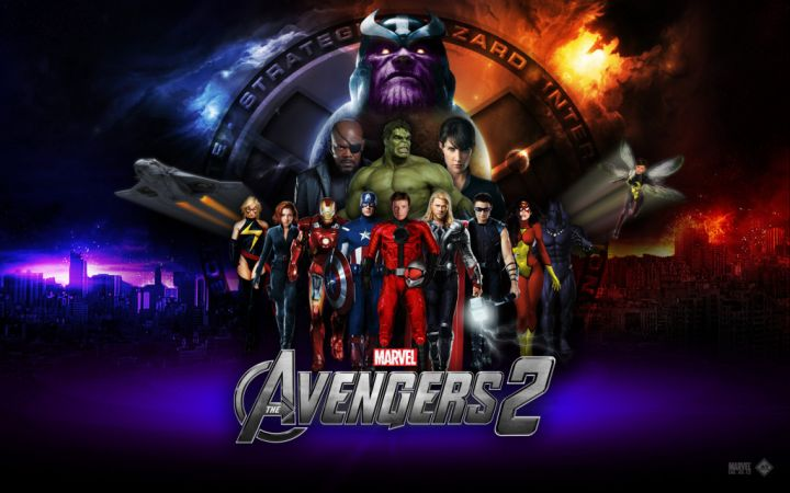 Avengers 2 spoilers andy serkis background role post avengers