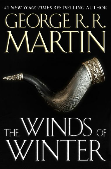 Winds of Winter' release date: George R.R. Martin focusing on new ...