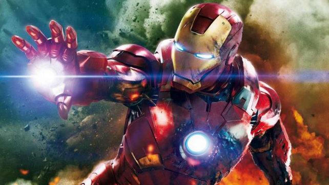 10/14/14: Iron Man 4 Coming?
