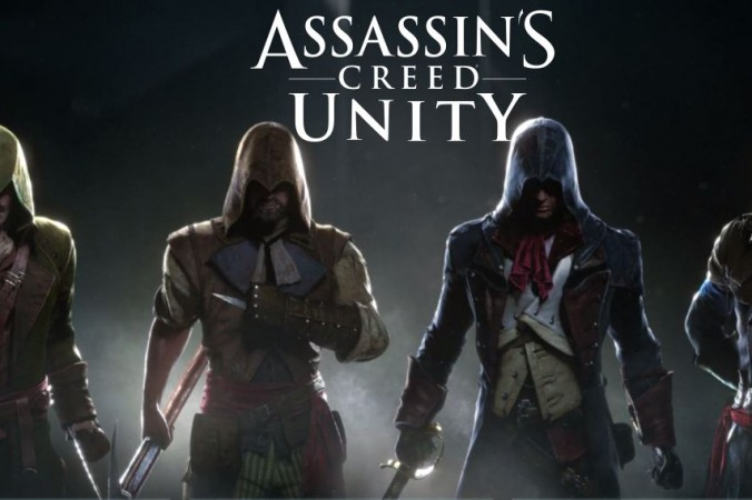 Assassin's Creed: Unity – Story Trailer