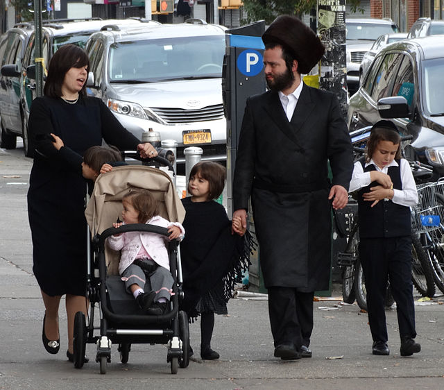 Fantastic Orthodox Jewish Women Dress Code Car Tuning