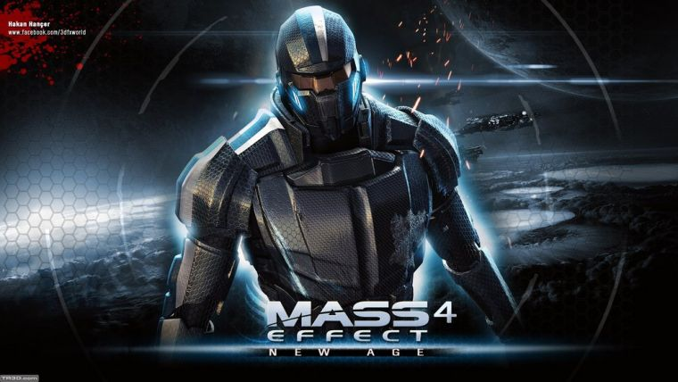'Mass Effect 4' release date: PS4, Xbox One version to ...