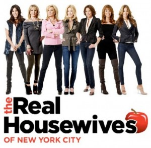 Its A Stereotype That The Gays Love Their Groups Of Tv Women I Suppose The Current Ones To Watch On The Tube Are The Real Housewives Of Orange County New