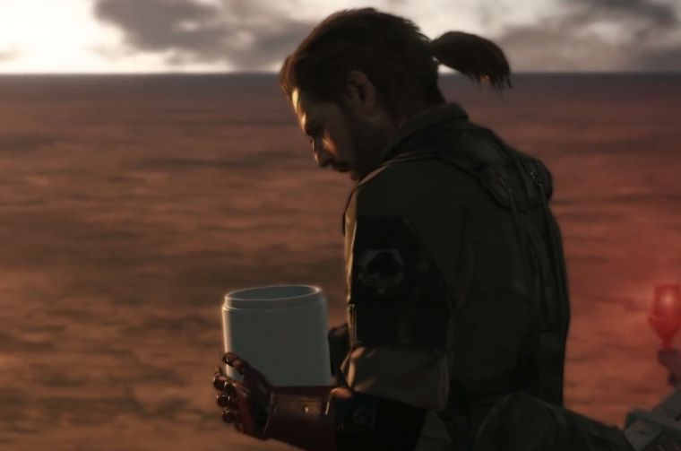 Metal Gear Solid V: The Phantom Pain - Recensione