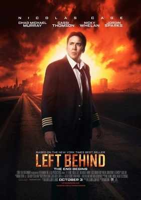 new left behind movie will present the rapture with