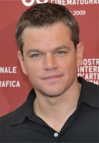 Matt damon s tribute to robin williams i was lucky to know him and i