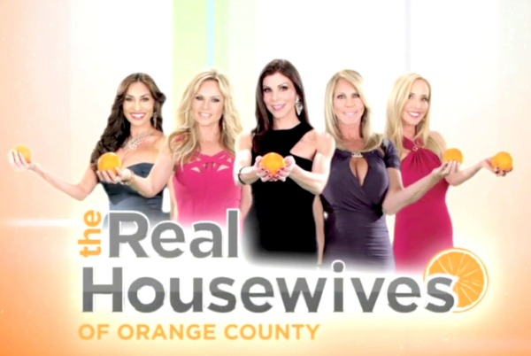 Orange County Housewives The Real Housewives of Orange
