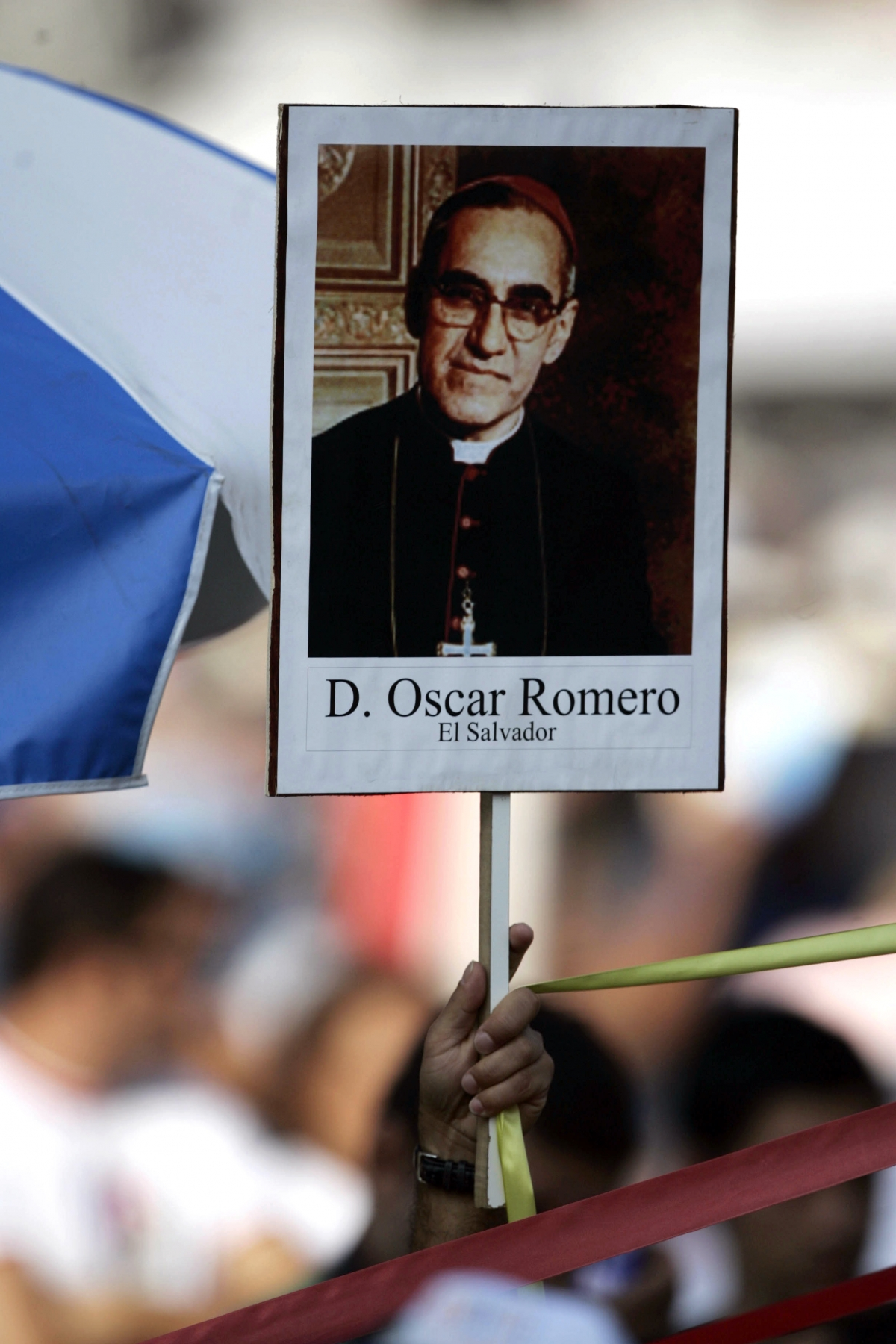 the life and mission of oscar romero Here is an inspiring and edifying tribute to the life of oscar romero (1917-1980) on the twentieth anniversary of his assassination as he celebrated the eucharist in.