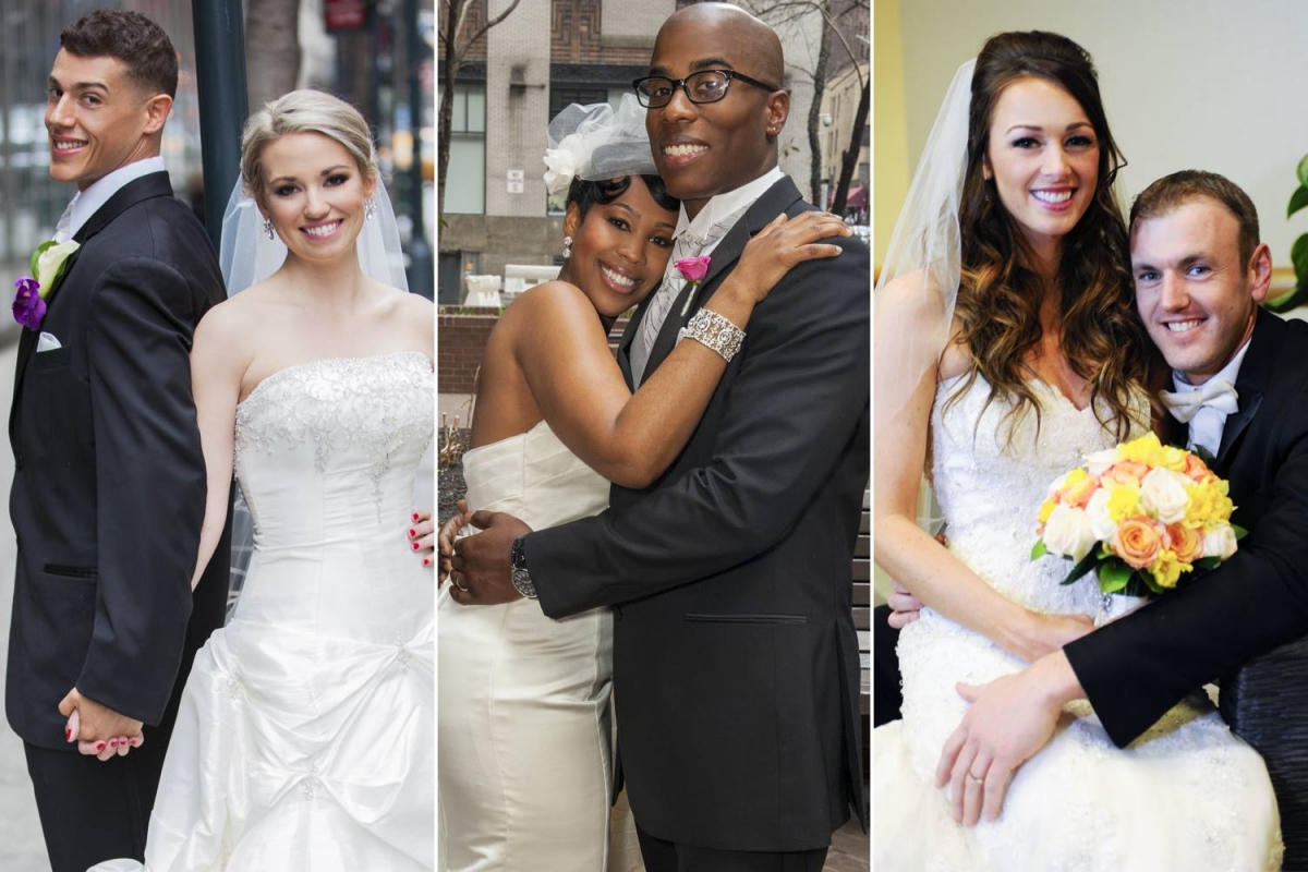 Married At First Sight Season 2 6 Months Later Jaclyn And Ryan R