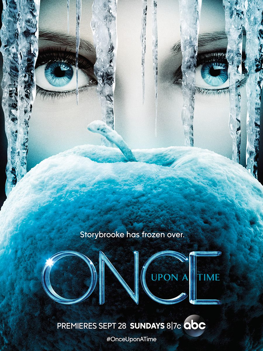 Once Upon A Time saison 4 en VOSTFR