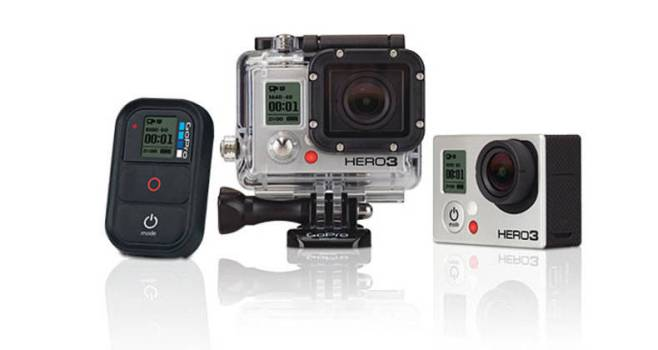 Gopro hero 4 release date in Brisbane