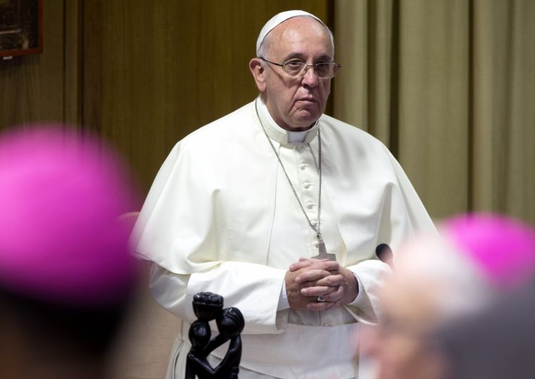 Pope Francis Synod on the Family