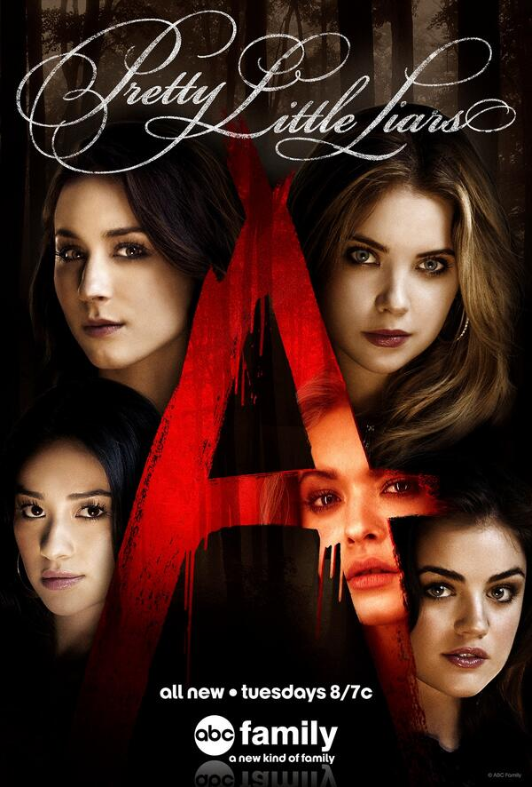 'Pretty Little Liars' season 5 Christmas special spoilers ...