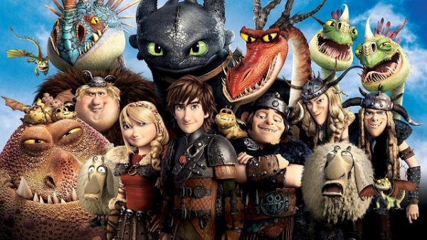 how to train your dragon - photo #49