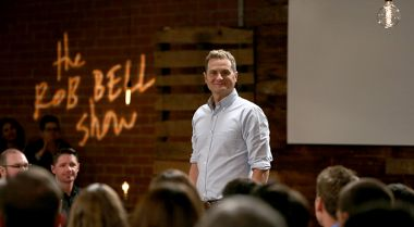 Rob Bell Show
